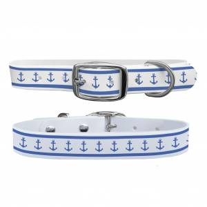 C4 Dog Collar ETA Anchors Collar