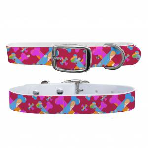 C4 Dog Collar HOTL Boneyard Collar