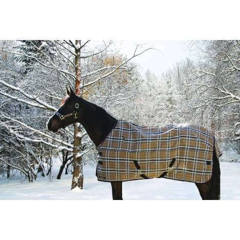 Kensington SuperMesh Euro Cut Heavy Weight Turnout Blanket