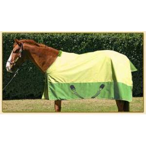 Kensington All Around Medium Weight Turnout Blanket