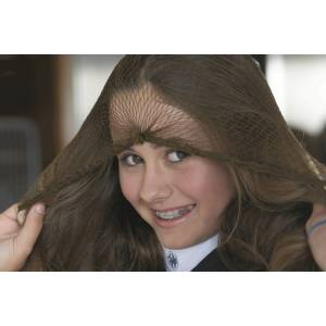 Aerborn Heavy Weight Hair Nets