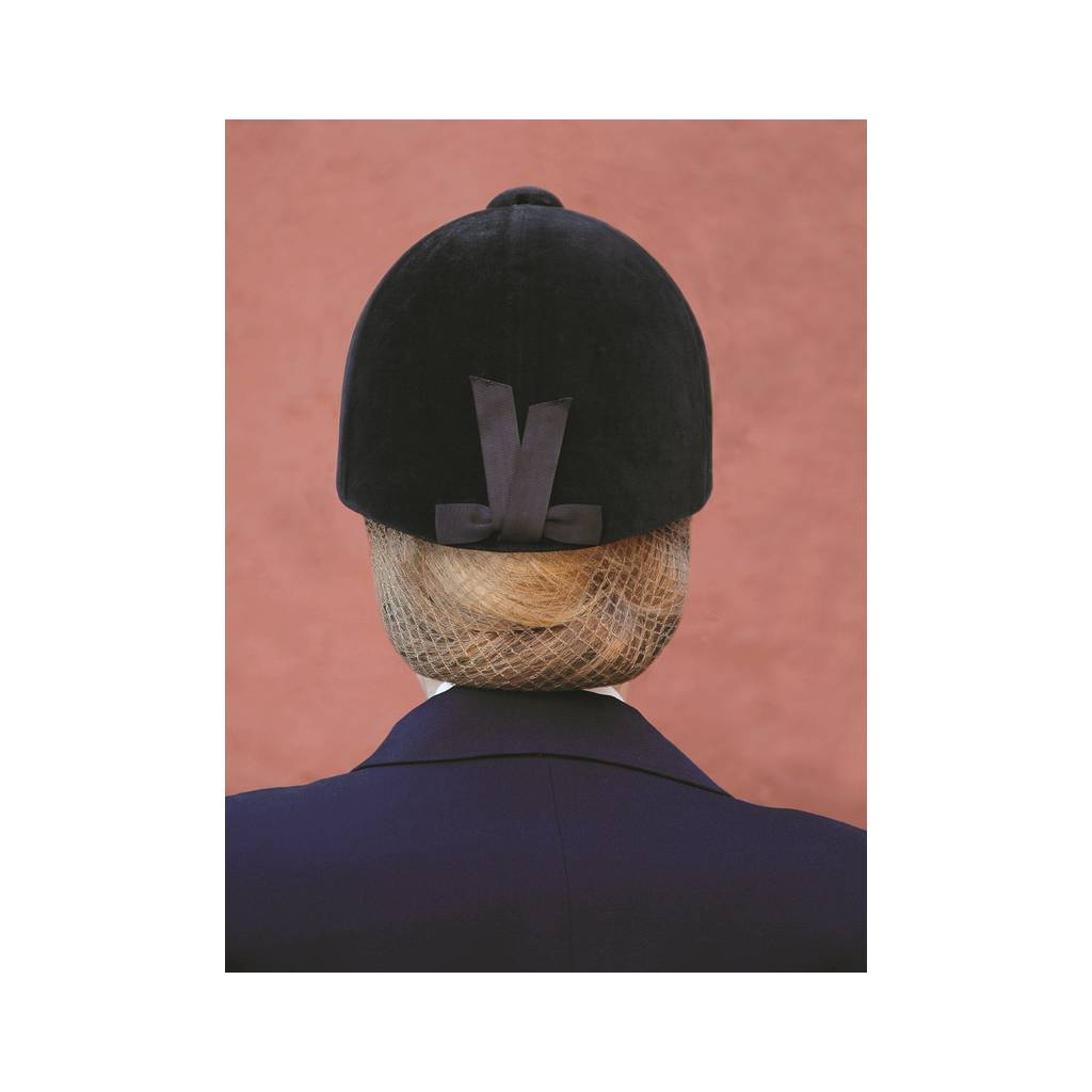 Ovation Riding Apparel Hair Net 2 Pack