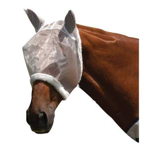 Roma Mesh Fly Mask