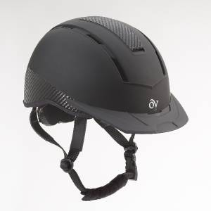 Ovation Extreme Riding Helmet