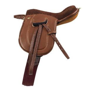 Camelot Leather Leadline Saddle Kit