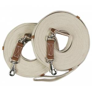 Centuar Cotton Lunge Line - 50 ft, No Donut