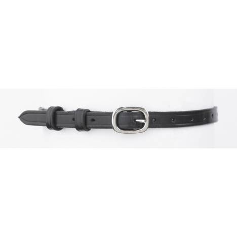 Ovation Premium Spur Strap with Round Buckles