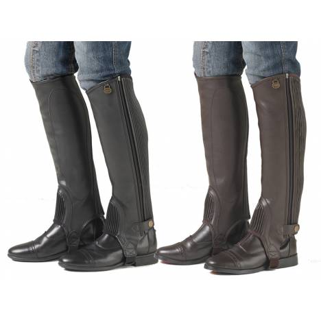 Ovation Equistretch Half Chaps II - Ladies