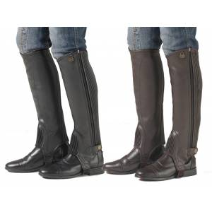 Ovation Equistretch Half Chaps II - Kids