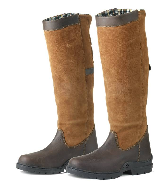 Ovation Ainsley Country Boots - Ladies