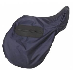 Centaur No Scuff Saddle Cover - Navy