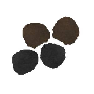 Europa Sheepskin Ear Plugs- Pack 3