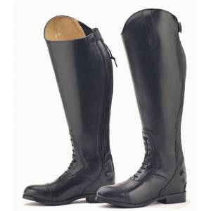 Ovation Flex Plus Field Boots - Ladies
