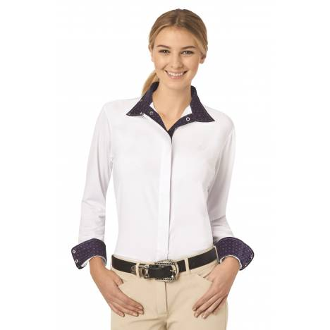 Ovation Jorden Tech Show Shirt - Ladies