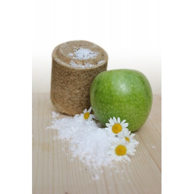 Officinalis Lolly Roll Refill - 2 Pack - Apple/Chamomile