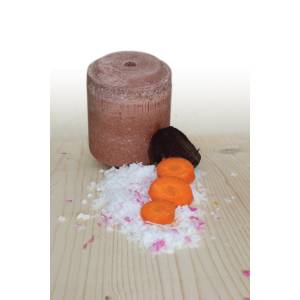 Officinalis Lolly Roll Refill - 2 Pack - Carrot/Marigold