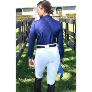 Ovation Bellissima Full Seat Breeches - Ladies