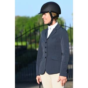Ovation Destiny 4-Button Show Coat - Ladies