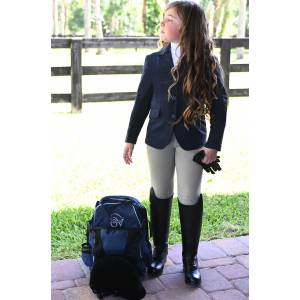 Ovation Destiny 3-Button Show Coat - Kids