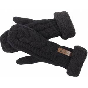 Catago Knitted Mittens