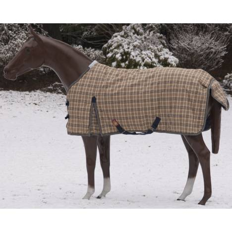 Baker Turnout Blanket - 200 gr