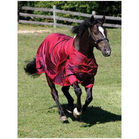 Shires Equestrian Stormcheeta Heavy Weight Turnout