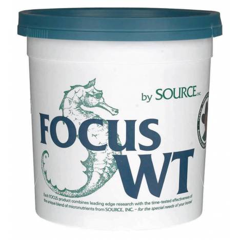 FOCUS WT Powder