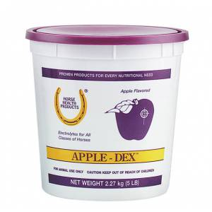 Apple Dex Electrolytes
