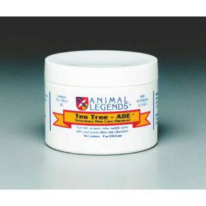 Tea Tree ADE Veterinary Skin Care Ointment