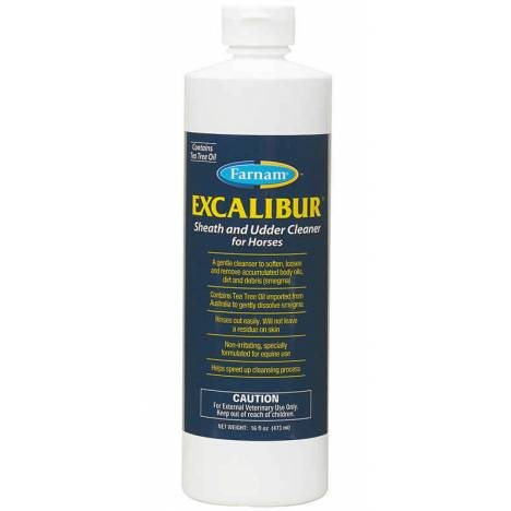 Equicare Excaliber Sheath Cleaner