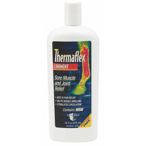 Vita Flex by Farnam Thermaflex Liniment Liquid