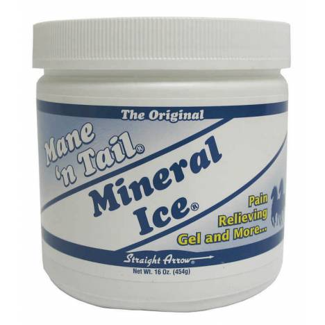 Mane n Tail Mineral Ice