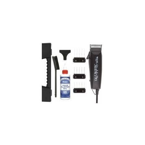 Wahl Stable Pro Clipper With Stand Set