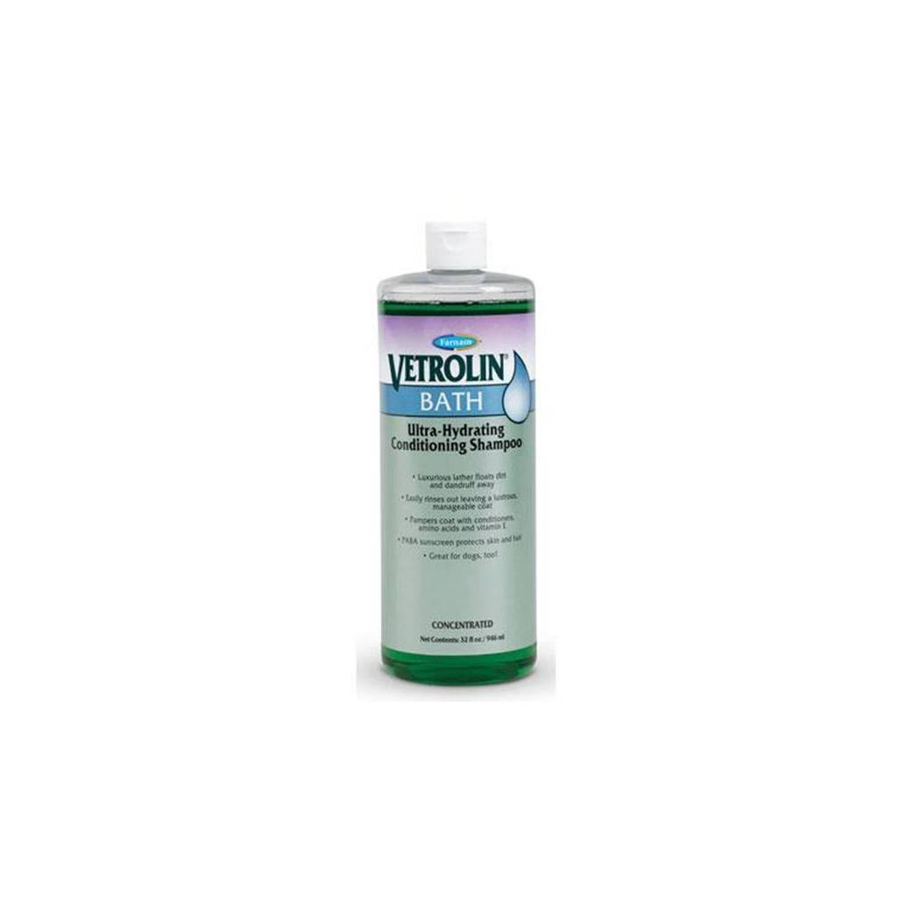 Equicare Vetrolin Bath
