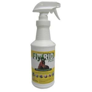 Fly Rid Plus Fly Spray