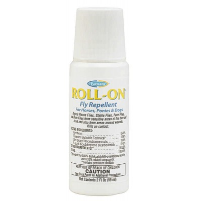 Farnam Roll On Fly Repellent