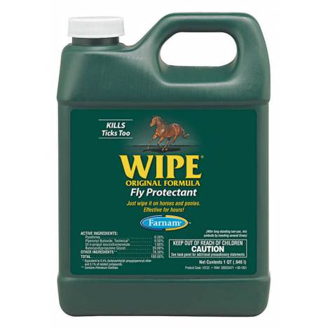 Farnam Wipe Fly Protectant