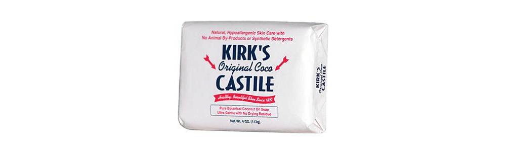 Kirk S Castile Soap Equestriancollections