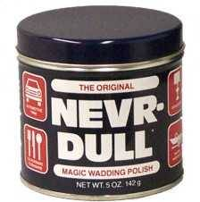 SPECIAL LOWER PRICE!! Never Dull Metal Polish