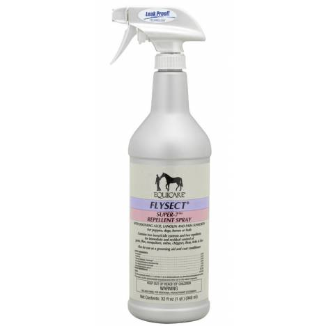 Farnam Flysect Super-7 Fly Spray
