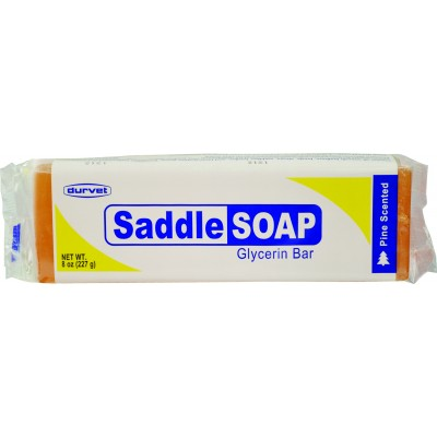 Glycerine Saddle Soap Bar
