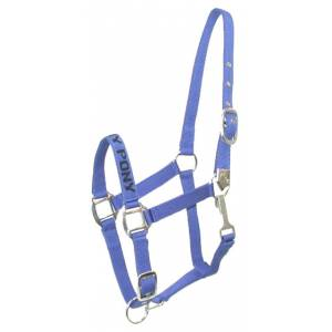Gatsby I LOVE MY PONY Nylon Halter
