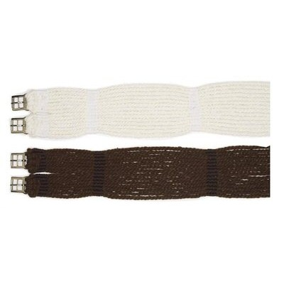 Ovation Non-Slip Mohair Girth