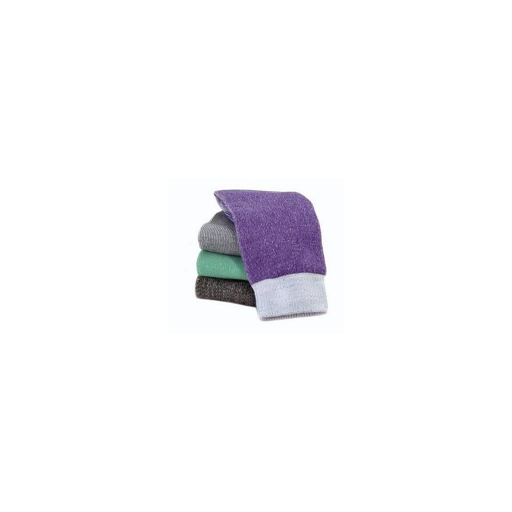 Ovation Ladies CoolMax in Heather Tones Sock