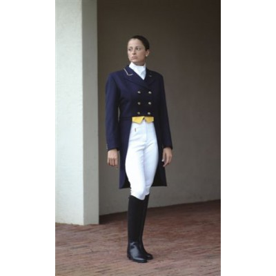 Ovation Ladies Dressage Shadbelly