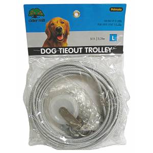 Dog Trolley Give your Pet Running Room