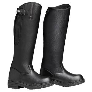 Mountain Horse Mens Rimfrost Rider Tall Boots
