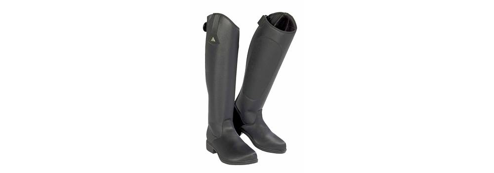 4cbebdc5225 Mountain Horse Ladies Ice High Rider Tall Boots