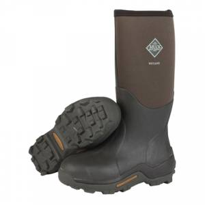 Muck Boots Wetland Premium Field Boot - Men