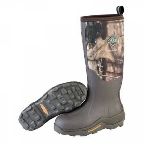 Muck Boot Woody Max Hi Boot Camo